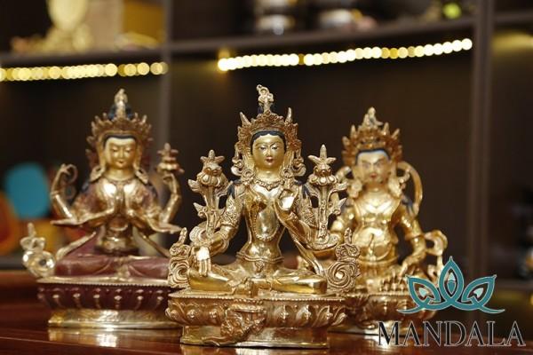 Tara Lục Độ Mẫu