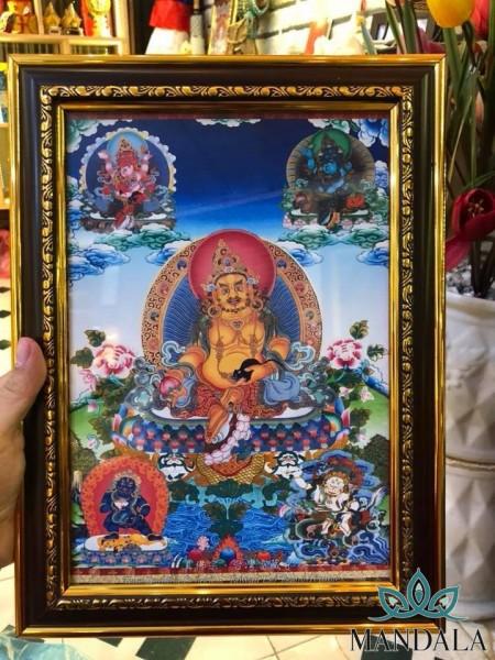Tranh Ảnh Phật